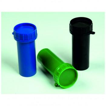Тубусы для ключей пластиковые